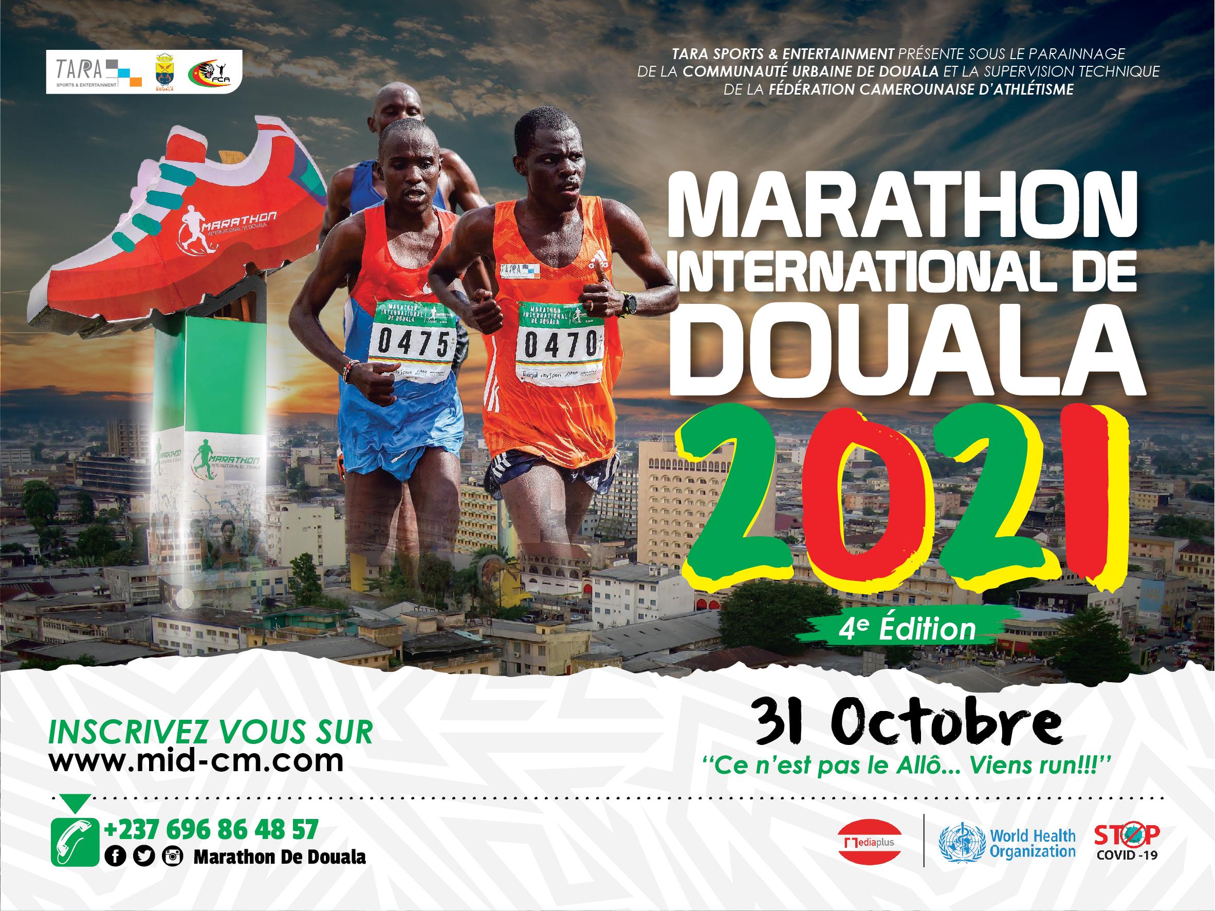 Marathon International
